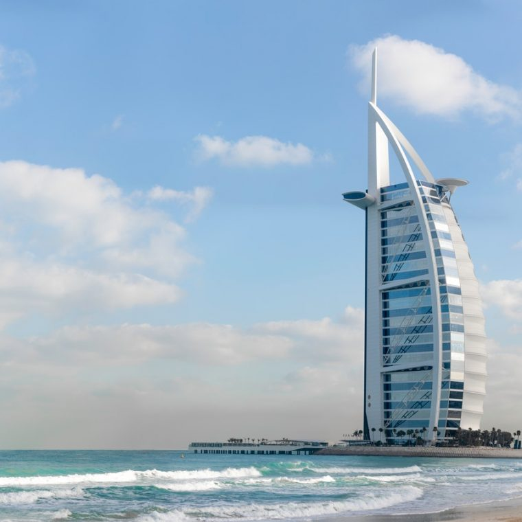 Photo by Aleksandar Pasaric from Pexels Burj Al Arab Jumeirah- Dubai
